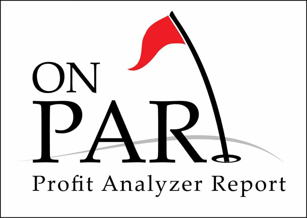 ON Par Profit Analyzer Report